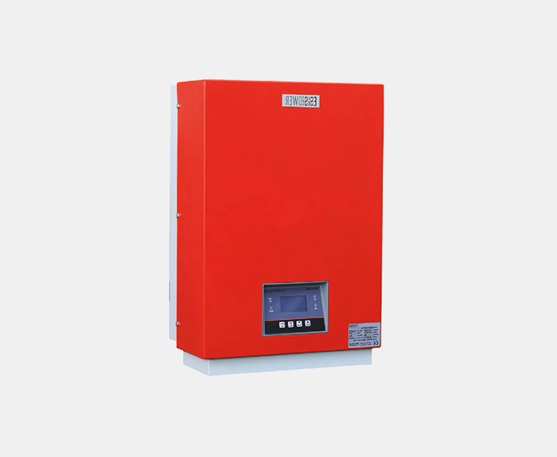 ELIT G Series Solar String Inverter
